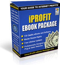 Make Money Online with eBooks
